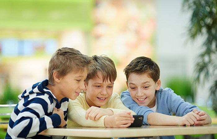 سیم کارت کودک و نوجوان