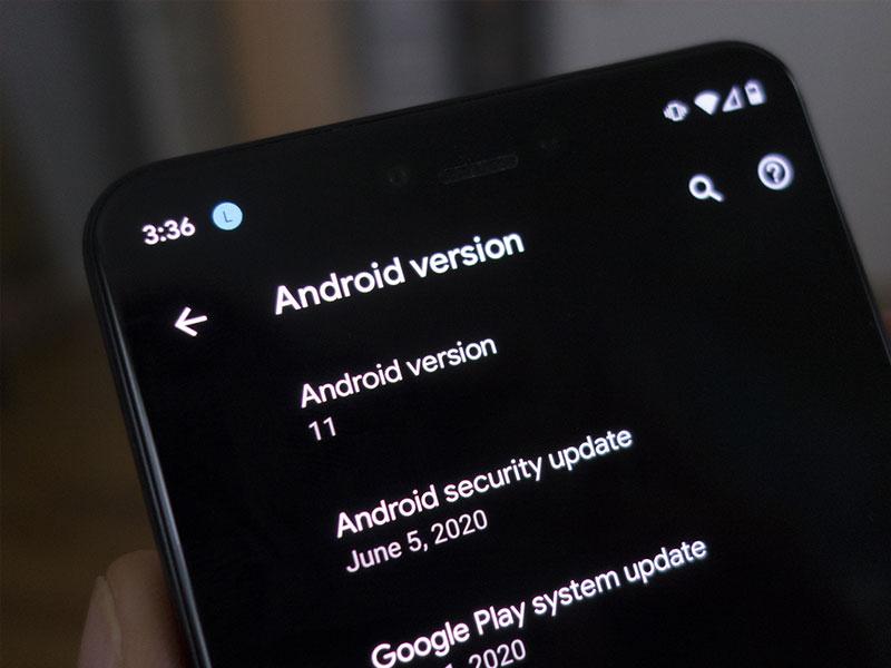 Android 11 چه امکاناتی دارد؟